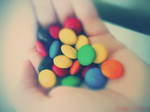 candy, colorful, happy, m&ms, sweet