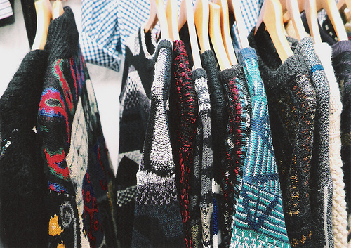 clothes, hipster, photography, sweaters