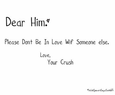Love Letter Quotes For Him Tumblr : crush, love, loveletter, someone - image #205114 on Favim.com