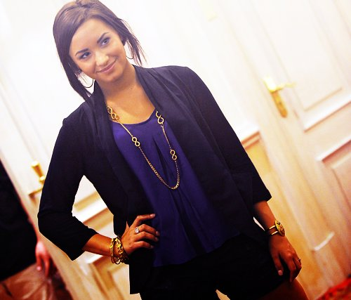 cute, demi lovato, dress, fashion, girl