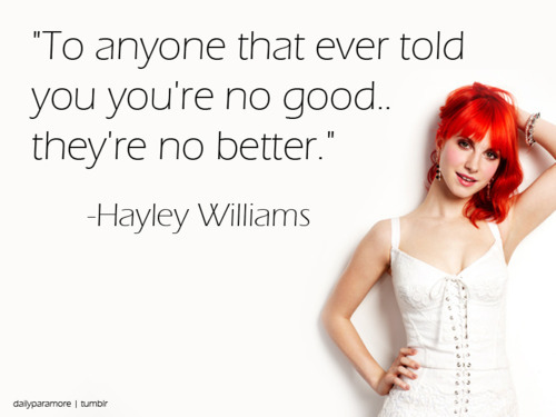 dress, girl, hayley williams, love is louder, red hair