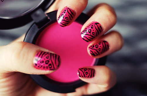 fashion, makeup, nail, nailpolish, nails