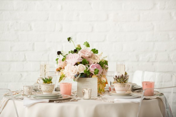 flowers, interior, pastel, pink, pretty