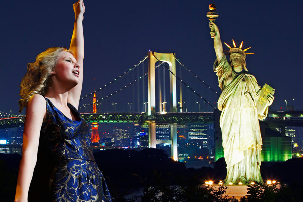 liberty, new york, statue of liberty, taylor swift