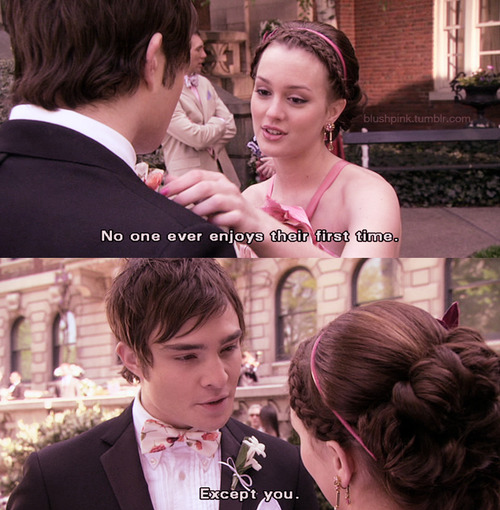 blair, blair and chuck, blair waldorf, chuck, chuck and blair
