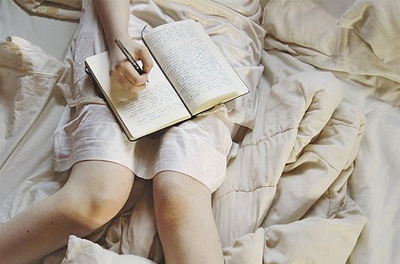 book, diary, girl, journal, pen