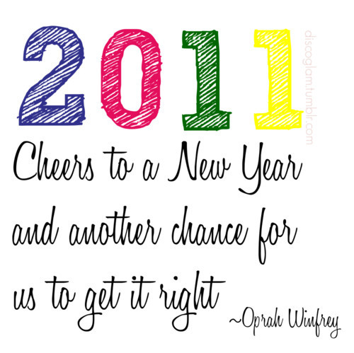 2010, 2011, new year, oprah winfrey
