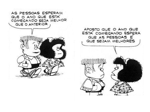 2011, ano novo, hear, mafalda, new year