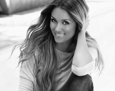 beautiful, curly, hair, laguna beach, lauren conrad, pretty, smile, the hills