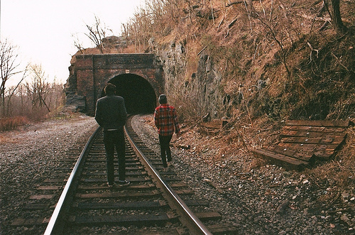 crazy, guys, hipster, hipster boy, hipster boys, indie, indie boy, indie boys, nature, out, outdoors, train