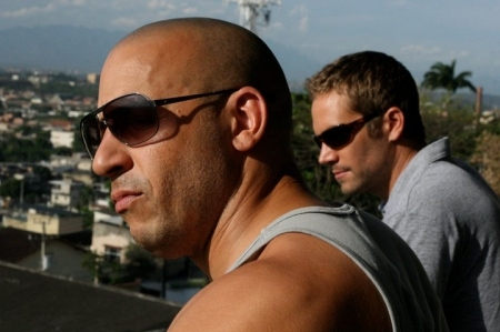 fast &amp; furious, glasses, paul walker, vin diesel