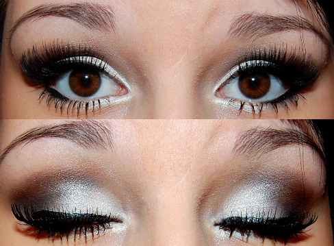 78155, beautiful, eyes, falsies, fashion