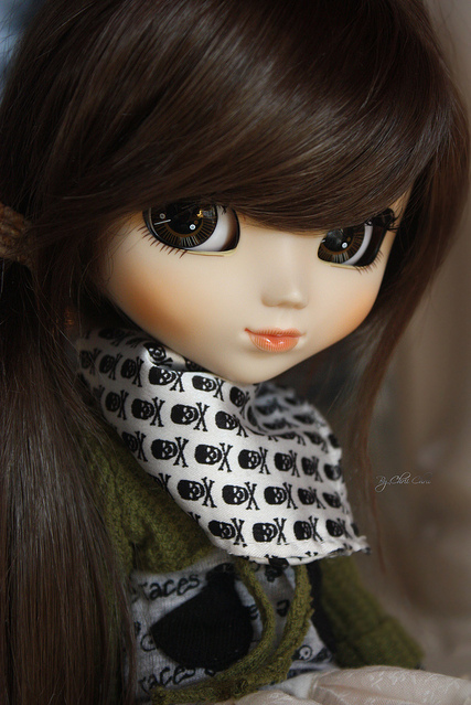 barbie, blythe, cute, doll, fashion, girl, pullip, pullips