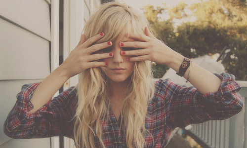 beautiful, blonde, bracelet, breathshaw, girl