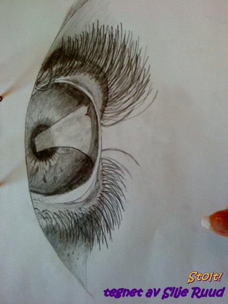 black, draw, drawings, eye, lashes