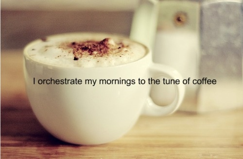 breakfast, coffee, morning, music, photography, truefax, typography