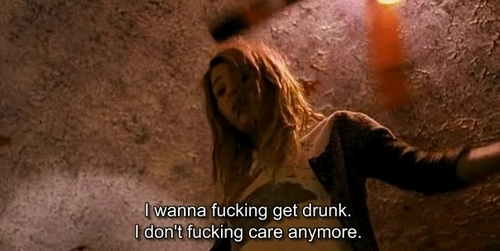 care, cassie ainsworth, drunk, fashion, fucking