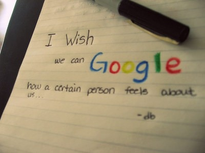 cute, google, love, notebook, pen