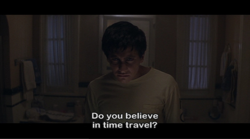 donnie darko, gsayour, jake gyllenhaal, movie, screencaps