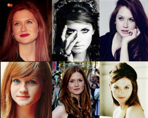 actress, bonnie, bonnie wright, ginny, ginny potter