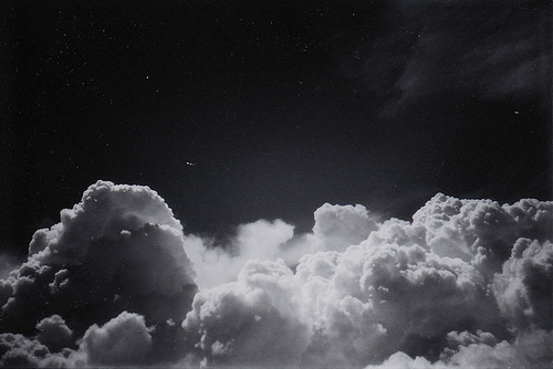 amazing, clouds, heaven, night, sky, space