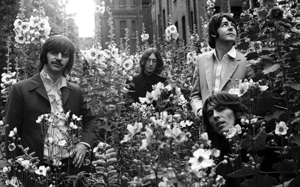 1960s, 1968, band, black and white, favourite