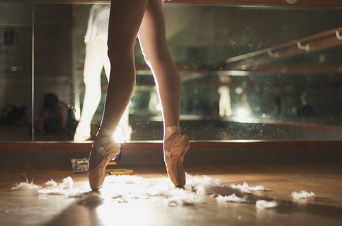 ballerina, ballet, ballet slippers, beautiful, dance