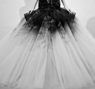 beautiful, black and white, dress, fashion, girl, lace, wedding
