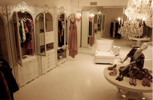 boudoir, chandelier, closet, clothes, luxury