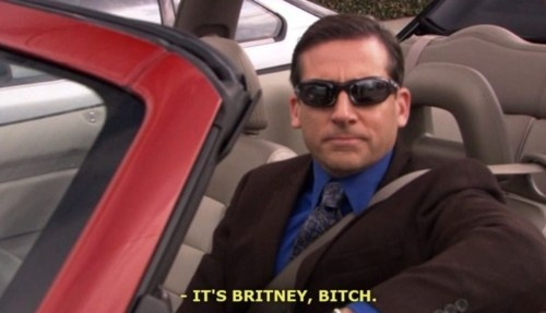 caption, charm, funny, hahahaha, michael scott