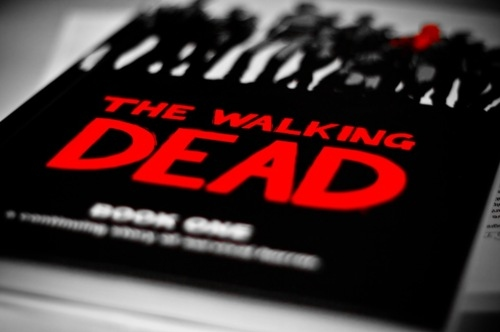 amc, book, photography, steven spevak, the walking dead