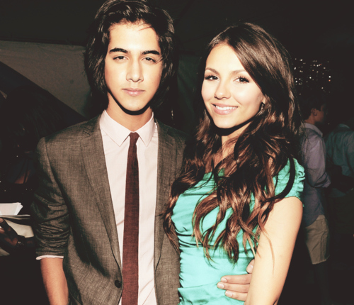 avan jogia, boy, couple, cute, girl