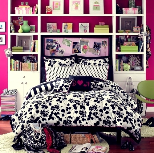 bedroom, dsd, lindo, pink, quarto, room