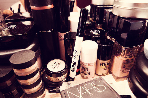 chanel, cute, fashion, girly, mac