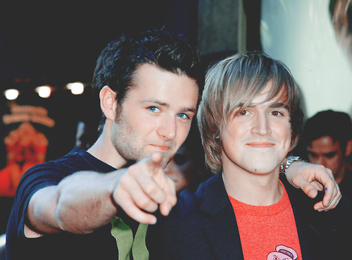 harry judd, mcfly, tigrao, tom fletcher
