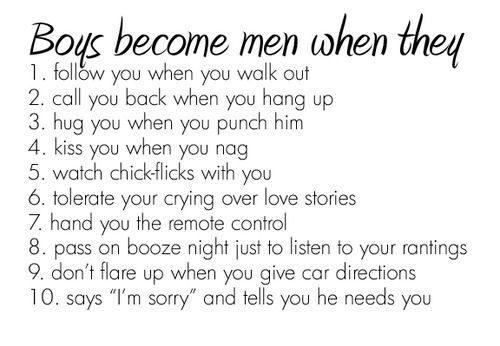 boys, love, relation