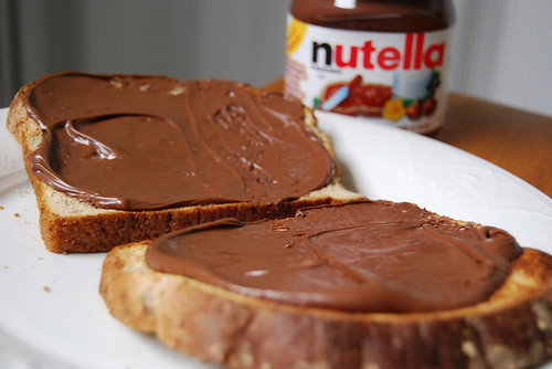 bread, chocolate, cute, delicious, food