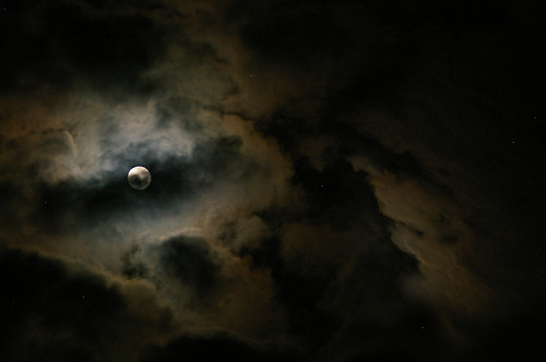 atmosphere, beautiful, clouds, fullmoon, moon