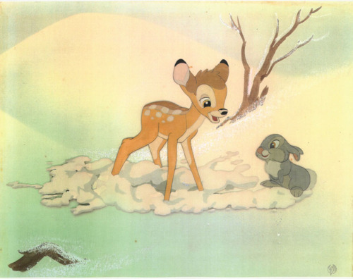 bambi, child, cute, disney, love, thumper