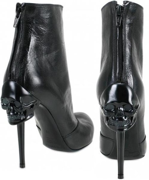 black, black leather, boots, covet, deadly