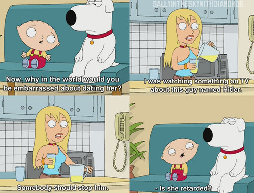 brian griffin, family guy, funny, screencap, stewie griffin
