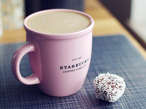 coffe, cute, photo, starbucks, sweet
