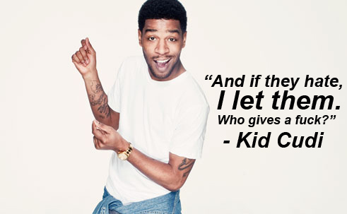 cudi, kid, kid cudi, lyrics, text, typography