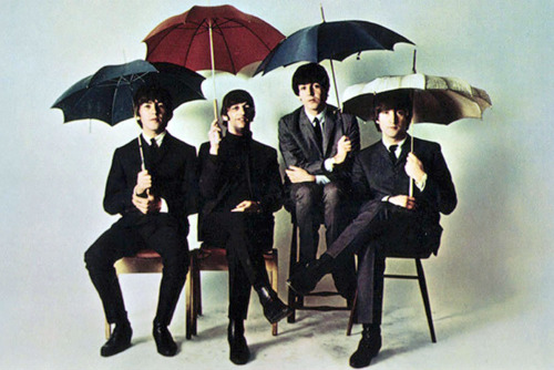 george harrison, harrison, john lennon, paul mccartney, ringo starr