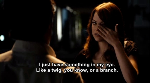 easy a, emma stone, funny, movie