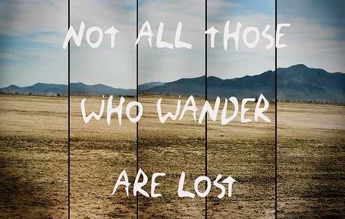 adventure, escape, explore, field, free, freedom, gandalf, lord of the rings, lotr, mountains, photography, quote, run, saying, text, tolkien, typography, wander, wanderer, wild, words