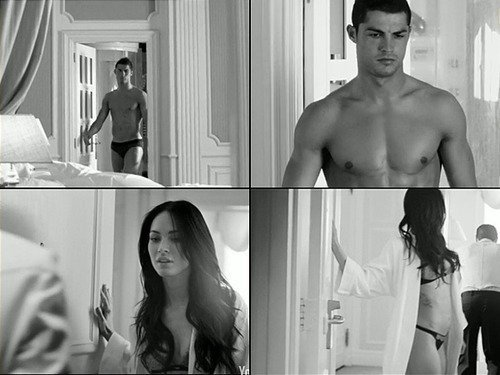 advertisment, babiilov3, body, cristiano ronaldo, eyes, football, hot, hottest people, lips, megan fox, sexiest people, sexy, sport