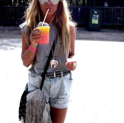 angelica blick, drink, fashion, girl, smoothie