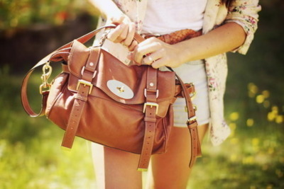 bag, blazer, blue, brand, brown