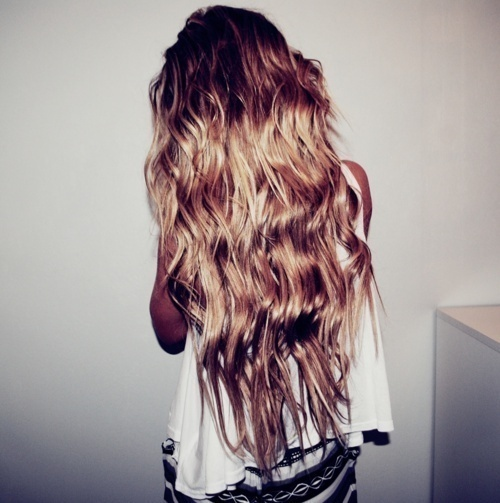 beautiful, blonde, curly, girl, hair, long, pretty, tall, thin, wavy